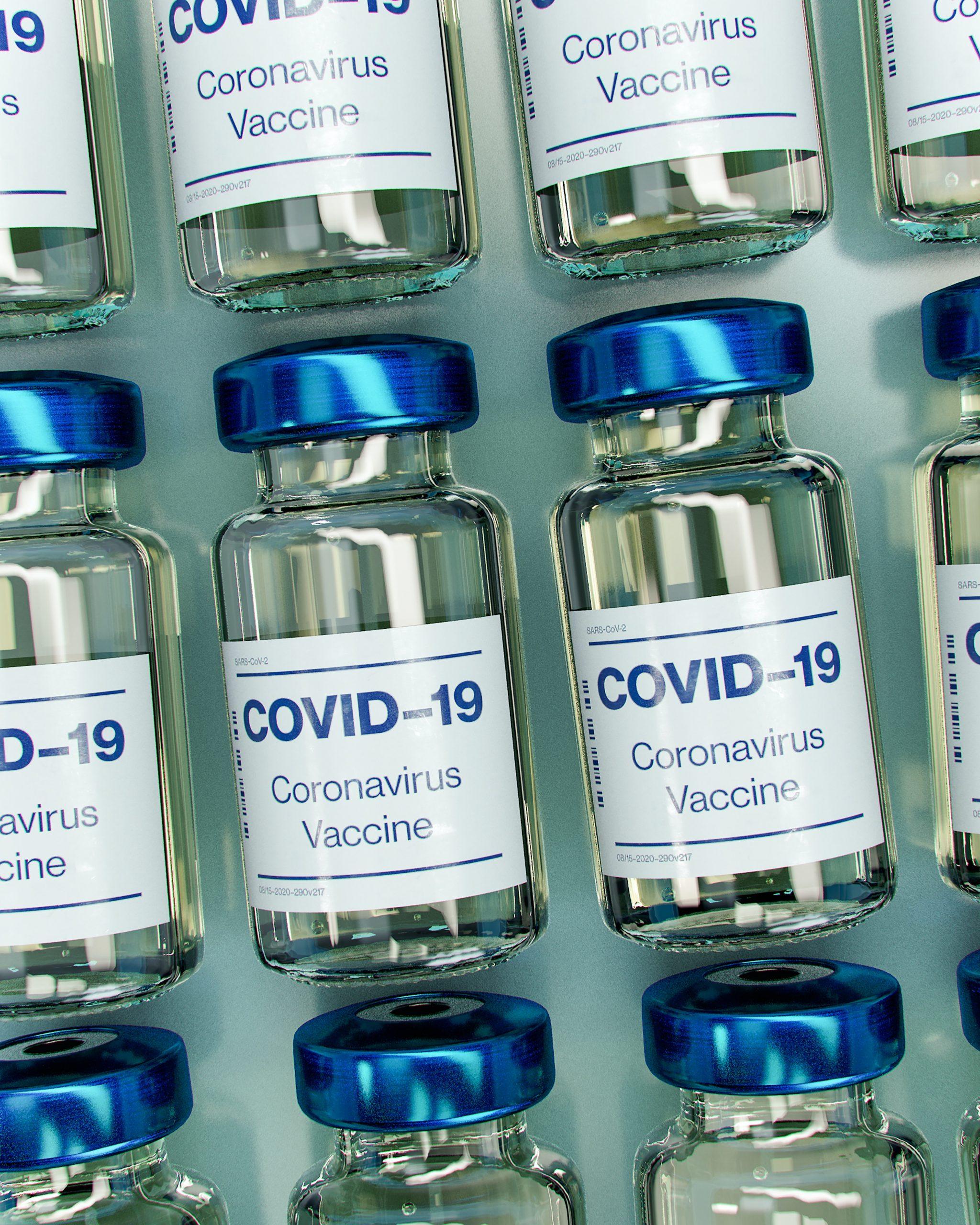 Cicha Rewolucja - szczepienia